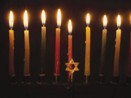 Ettinger: Chanukah Guide for the Perplexed 2013